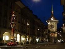 Zytglogge, una de las atracciones más visitadas en Berna