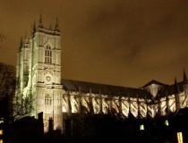Así es la Abadía de Westminster, el templo más antiguo de Londres