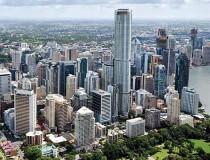 Brisbane, la ciudad del sol