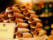 Los cannoli, el dulce más famoso de Sicilia