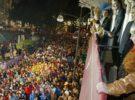 El Carnaval de Aguilas, una tradición que se sumerge en la historia