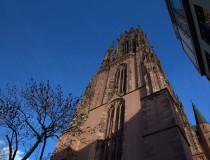 La Catedral de San Bartomolé de Frankfurt