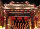 Conoce Chinatown, el barrio chino de Londres