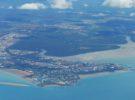 Darwin, la capital del Territorio del Norte