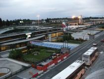 Los aeropuertos de Milán