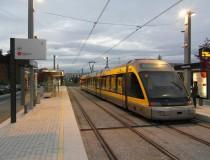 El metro de Oporto
