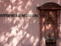 El Museo Gutenberg, en Maguncia