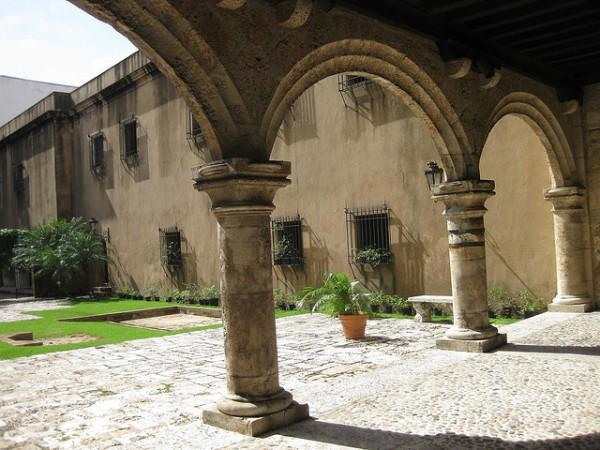 Museo de las Casas Reales, un recorrido por la historia