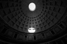 El Panteón de Agripa, uno de los mejores edificios de Roma