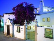 Pousada Conde de Ourém, otro de los hoteles históricos de Portugal