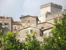 Sermoneta, una de las Joyas de Italia
