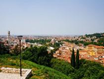 Verona, destino para románticos