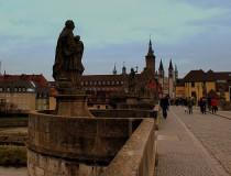 Conoce Wurzburg, ciudad de gran pasado y también presente