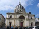 Iglesia de Notre-Dame du Bon Port de Nantes