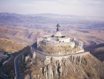 Visita el Cerro del Cubilete