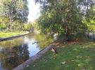 Parque Bordelais en Burdeos