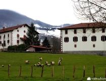 El Valle de Baztan, la zona más bella de Navarra
