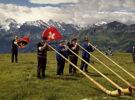 Datos y curiosidades sobre Suiza (I)