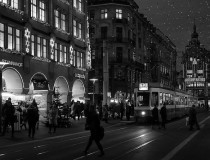Bahnhofstrasse, la calle más famosa de Zürich