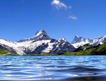 Bachalpsee, uno de los lagos más bonitos del mundo