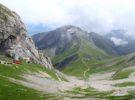 El monte Pilatus, las mejores vistas de Lucerna
