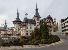 The Dolder Grand, lujo y exclusividad en la ciudad de Zürich
