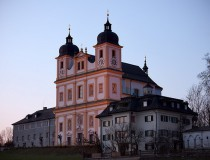 Bergheim, tranquilidad junto a Salzburgo