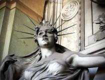 El Cementerio de Staglieno, un rincón turístico en Génova