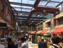 Eataly, famosas tiendas gourmet en Italia