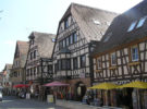 Herzogenarauch, la ciudad de las cabezas agachadas