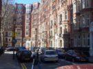 Kensington, uno de los barrios más lujosos de Londres