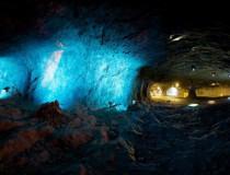 El yacimiento de sal de Bex, un fascinante mundo subterráneo