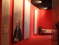 El Museo de Bach, en Leipzig
