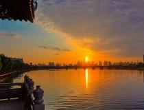 La ciudad de Shenyang