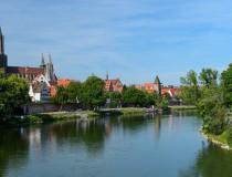 Una parada en Ulm, una ciudad que encandila