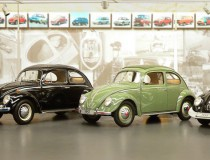 La Volkswagen, los coches del pueblo