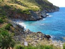 Reserva Natural dello Zingaro, en Sicilia