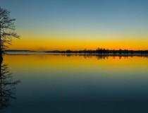 El Lago Caddo, un lugar de ensueño en Texas