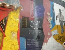Callejón de Hamel corazón de la cultura afro-cubana