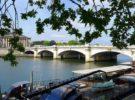 Puente de la Concordia en París