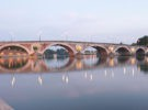 El Puente Nuevo en Toulouse