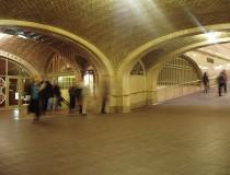 Whispering Gallery, el rincón secreto de la Grand Central Terminal de Nueva York