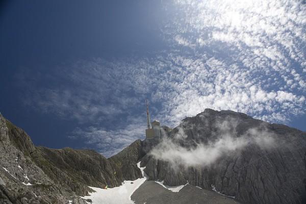 Los miradores más impresionantes de Suiza (III)