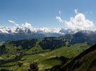 Los miradores más impresionantes de Suiza (I)