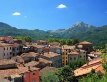 Barga, un precioso pueblo de la Toscana