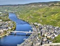 Bernkastel-Kues, como viajar al pasado