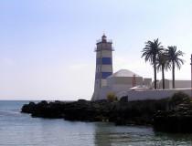 El Faro de Santa Marta, un museo en Cascais