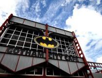 Movie World, un parque de atracciones de cine