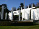 El Museo Olímpico, en Lausana