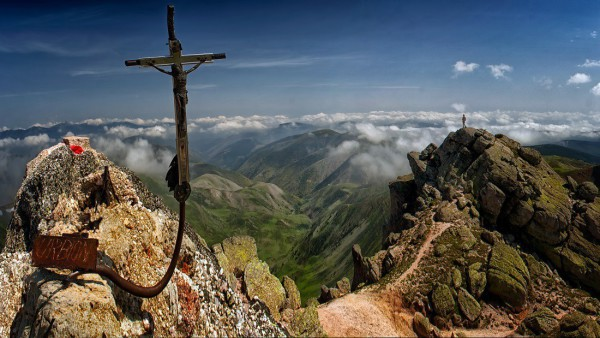 Parque Natural Picos de Urbión Soria